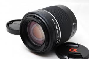 Sony SAL DT 55-200mm f/4-5.6 SAM (bulk)2