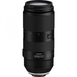 Tamron 100-400mm f/4.5-6.3 Di VC USD - Nikon F0
