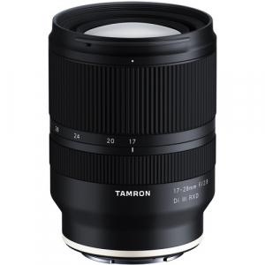 Tamron 17-28mm F/2.8 Di III RXD - obiectiv Mirrorless montura Sony E [0]