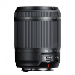 Tamron 18-200mm f/3.5-6.3 Di II VC - montura Canon [1]