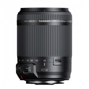 Tamron 18-200mm f/3.5-6.3 Di II VC - montura Nikon2