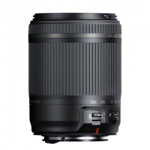 Tamron 18-200mm f/3.5-6.3 Di II VC - montura Nikon1