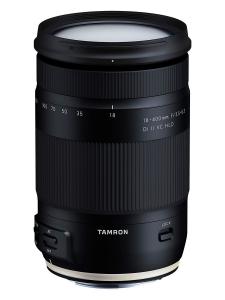 Tamron 18-400mm f/3.5-6.3 Di II VC HLD - montura Canon0