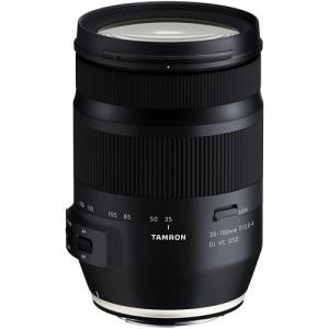 Tamron 35-150mm f/2.8-4 Di VC OSD - Nikon F0