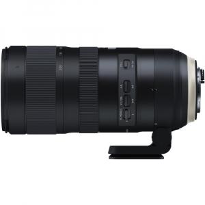 Tamron 70-200mm f/2.8 SP Di VC USD G2 - montura Nikon4