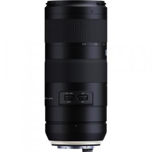Tamron 70-210mm f/4 Di VC USD - Nikon F1
