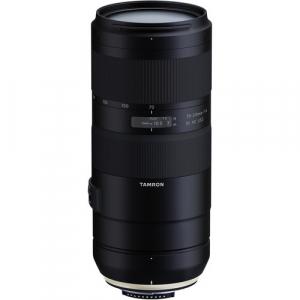 Tamron 70-210mm f/4 Di VC USD - Nikon F0