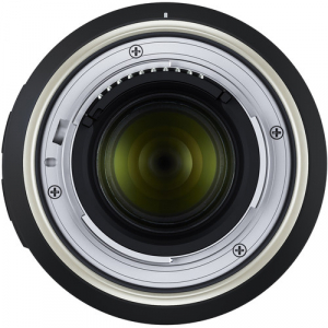 Tamron 70-210mm f/4 Di VC USD - Nikon F3