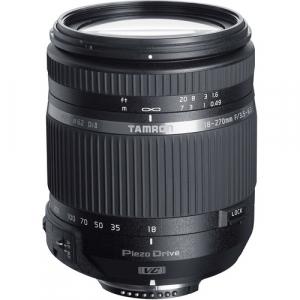 Tamron AF 18-270mm f/3.5 -6.3 Di II VC PZD - Montura Canon EF-S0