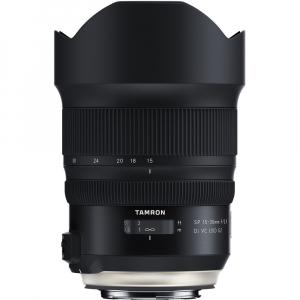 Tamron SP 15-30mm f/2.8 DI VC USD G2 - pentru Canon [1]