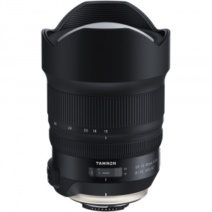 Tamron SP 15-30mm f/2.8 DI VC USD G2 - pentru Nikon0