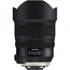 Tamron SP 15-30mm f/2.8 DI VC USD G2 - pentru Nikon1
