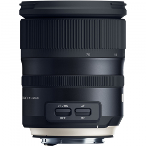Tamron SP 24-70mm f/2.8 VC USD G2 - montura Canon2