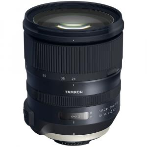 Tamron SP 24-70mm f/2.8 VC USD G2 - montura Nikon [0]