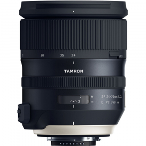 Tamron SP 24-70mm f/2.8 VC USD G2 - montura Nikon [1]