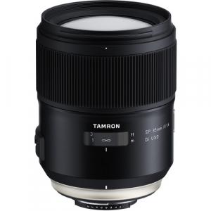 Tamron SP 35mm f/1.4 Di USD - Canon EF0