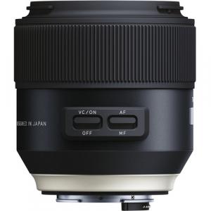 Tamron SP 85mm f/1.8 Di VC USD Nikon1