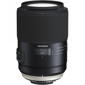 Tamron SP 90mm f/2.8 Di VC USD macro 1:1 Nikon [0]
