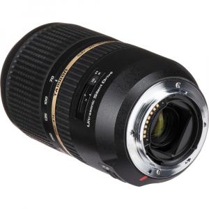 Tamron SP AF 70-300mm f/4-5.6 Di VC USD - montura Canon [3]