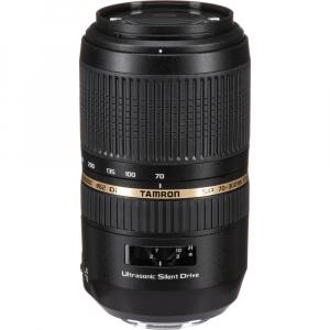 Tamron SP AF 70-300mm f/4-5.6 Di VC USD - montura Canon [1]