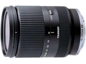 Tamron Tamron 18-200mm F/3.5-6.3 Di III VC negru -   obiectiv Mirrorless montura Sony E0