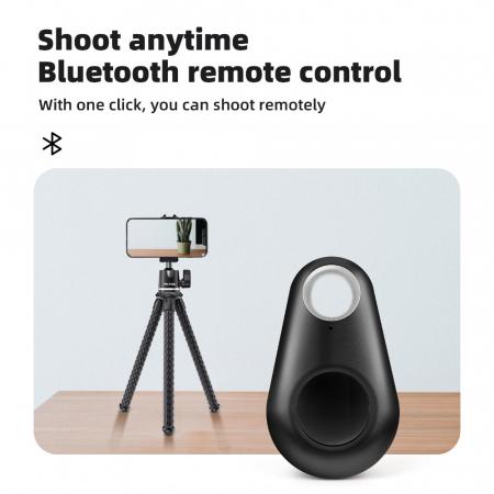 TELESIN Suport telefon/dslr, trepied multifuncțional cu brate flexibile de tip Jobby -  TE-TRP-001 [15]