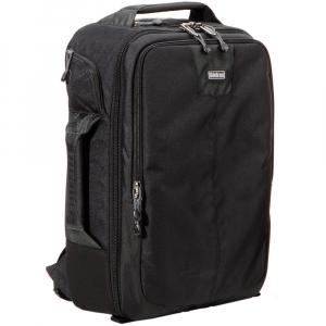 Think Tank Airport Essentials - Black - Rucsac foto0