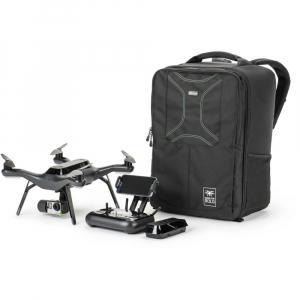 Think Tank Airport Helipak V.2 - rucsac dedicat dronelor quadcopter 3DR Solo - Black10