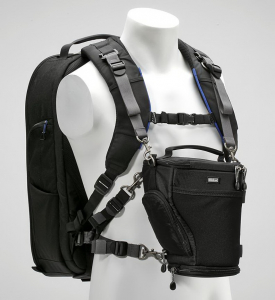 Think Tank BackPack Connection  kit - set curele pentru gentile Digital  Holster0