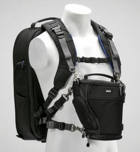 Think Tank BackPack Connection  kit - set curele pentru gentile Digital  Holster [0]