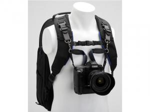 Think Tank camera strap black/ blue V2.0 - curea umar aparat foto3