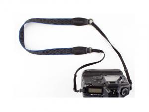 Think Tank camera strap black/ blue V2.0 - curea umar aparat foto0