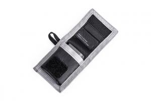 Think Tank CF/SD + Battery Wallet - Gri - Portofel carduri si baterie4