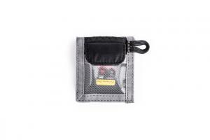 Think Tank CF/SD + Battery Wallet - Gri - Portofel carduri si baterie5