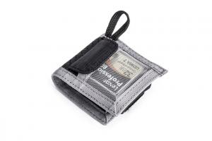 Think Tank CF/SD + Battery Wallet - Gri - Portofel carduri si baterie3
