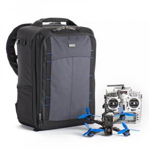 Think Tank FPV Airport Helipak - rucsac pentru drone - Black+Gray0