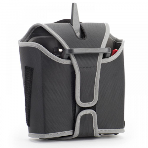 Think Tank FPV Radio Transmitter Cover - Black+Gray6