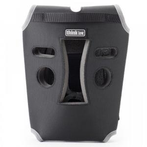 Think Tank FPV Radio Transmitter Cover - Black+Gray0