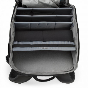 Think Tank FPV Session Backpack - rucsac dedicat dronelor - Black+Gray3