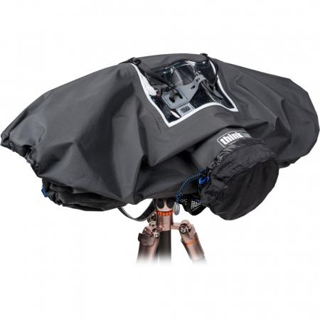 Think Tank Hydrophobia DSLR 24-70 V3.0 - husa ploaie [1]