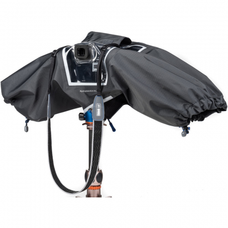 Think Tank Hydrophobia Mirrorless 24-70 V3.0 - husa ploaie [2]