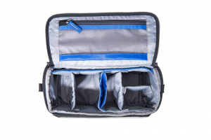 Think Tank Mirrorless Mover 25i - Dark Blue - geanta foto6