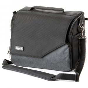 Think Tank Mirrorless Mover 30i - Pewter - geanta foto1