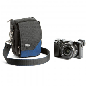 Think Tank Mirrorless Mover 5 - Dark Blue - geanta foto2