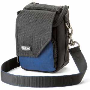 Think Tank Mirrorless Mover 5 - Dark Blue - geanta foto1