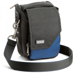 Think Tank Mirrorless Mover 5 - Dark Blue - geanta foto0