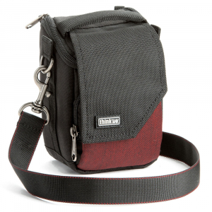 Think Tank Mirrorless Mover 5 - Deep Red - geanta foto0
