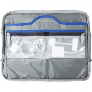 Think Tank My 2nd Brain Briefcase 13 Black - geanta laptop1