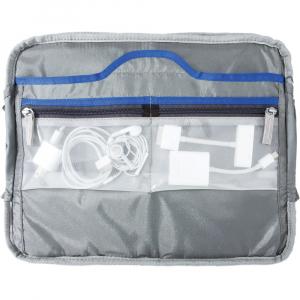 Think Tank My 2nd Brain Briefcase 13 Harbor Blue - geanta laptop1