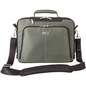 Think Tank My 2nd Brain Briefcase 13 Mist Green - geanta laptop0